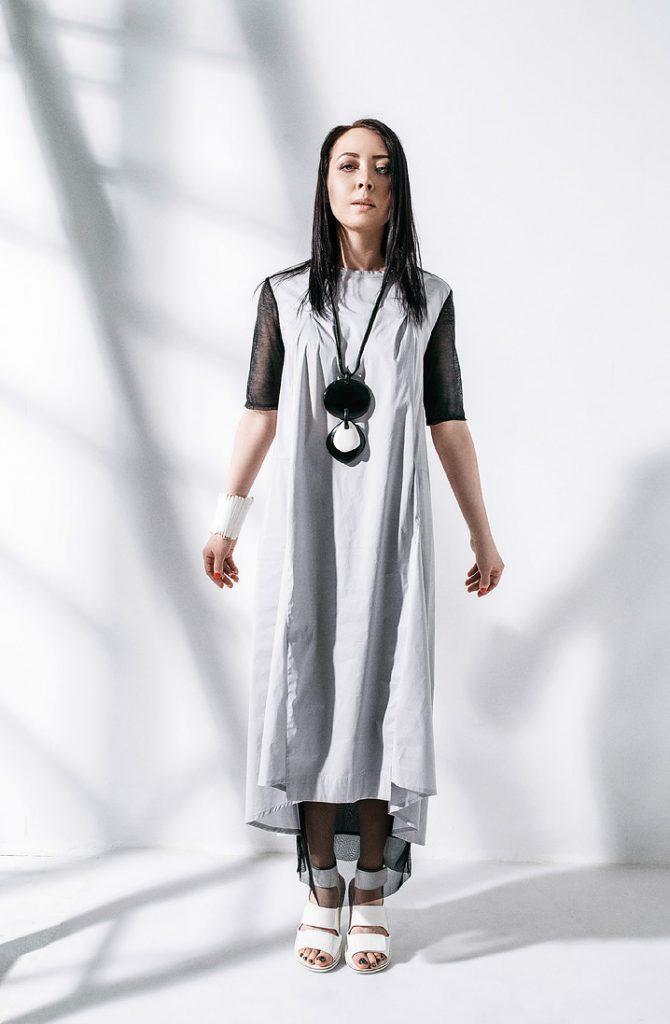 Платье от бренда art point