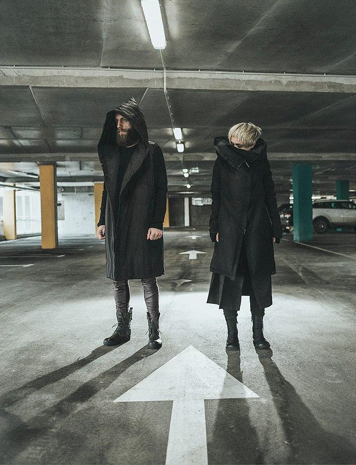 Чöрная икра- бутик авангардной моды в Пензе