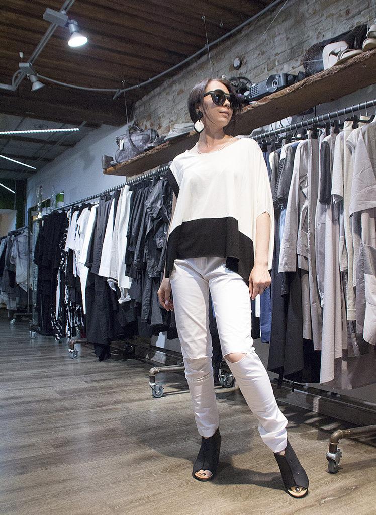 Xenia design - брюки и топ