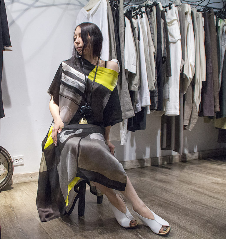 Xenia design - платье