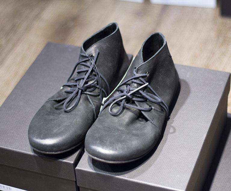 Мужские ботинки Rundholz