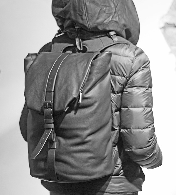 Рюкзак côte&ciel купить в Чöрной икре