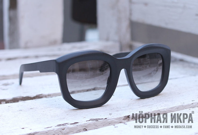 Очки Kuboraum B7 BM купить в Чöрной икре