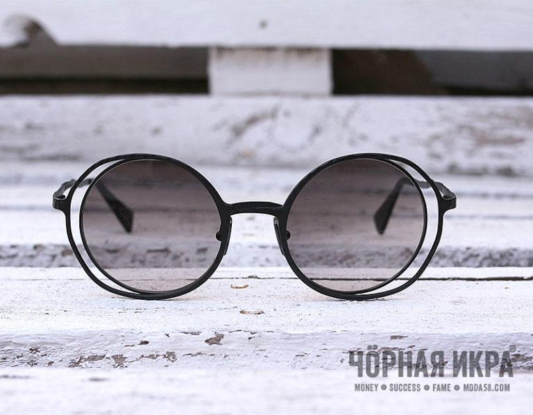 Очки Kuboraum H10 SI купить в Чöрной икре