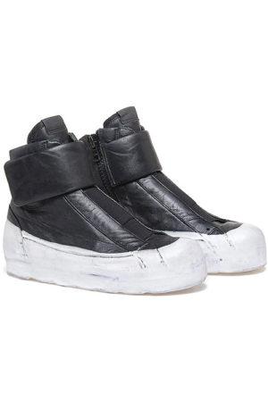 Ботинки от OXS Rubber Soul в Чöрной икре Пенза