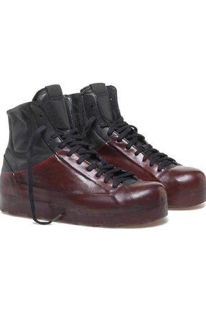 Ботинки OXS Rubber Soul купить в Чöрной икре