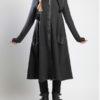 Пальто Lurdes Bergada купить в Чöрной икре