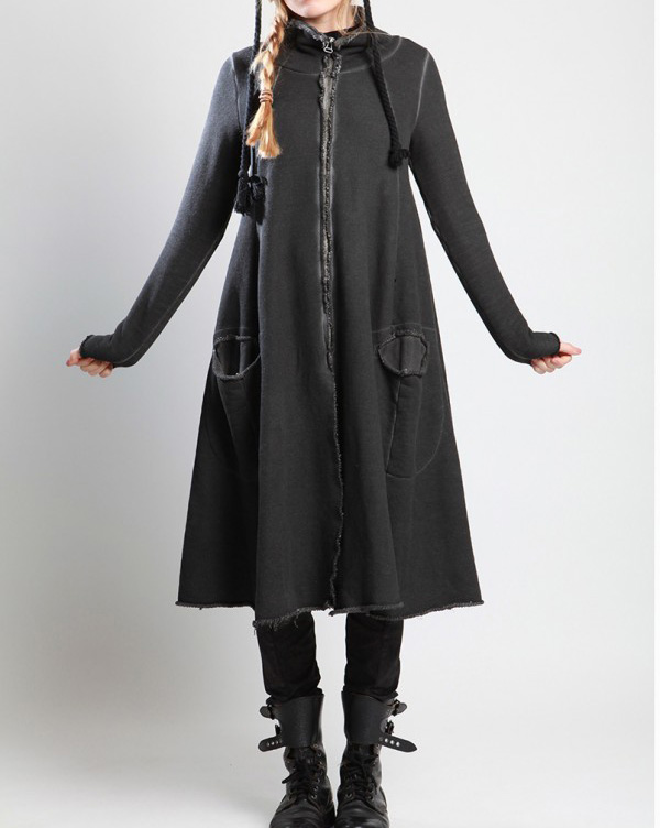 Пальто Lurdes Bergada