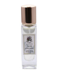 Парфюм №8 CITRUS BLEND Valerie Nesterova Exclusive Perfumes купить в Чöрной икре