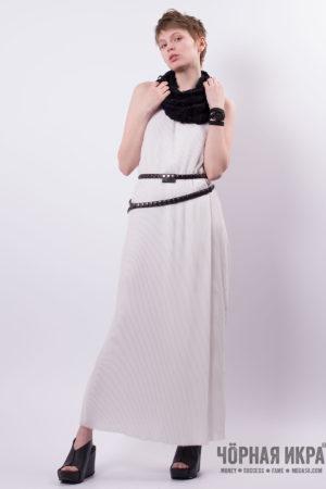 Купить Платье Masnada в Чöрной икре