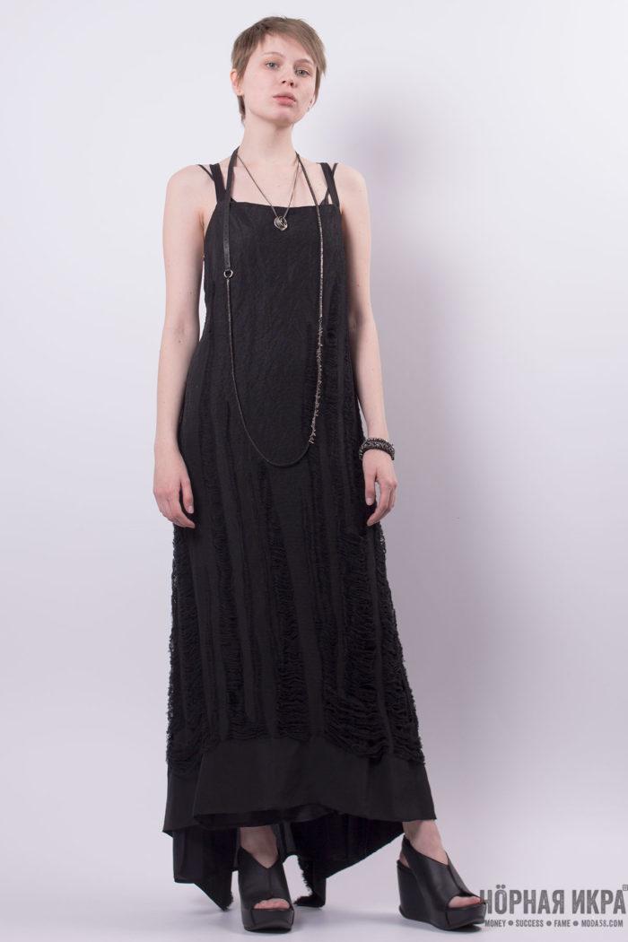 Платье Masnada купить в Чöрной икре г. Пенза