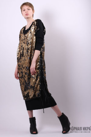 Платье Nostra Santissima купить в Чöрной икре. г. Пенза