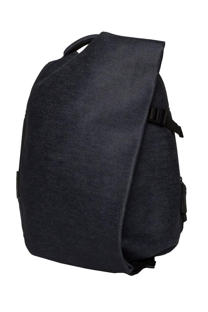 Рюкзак côte&ciel Isar S Raw Denim Blue купить в Чöрной икре г. Пенза