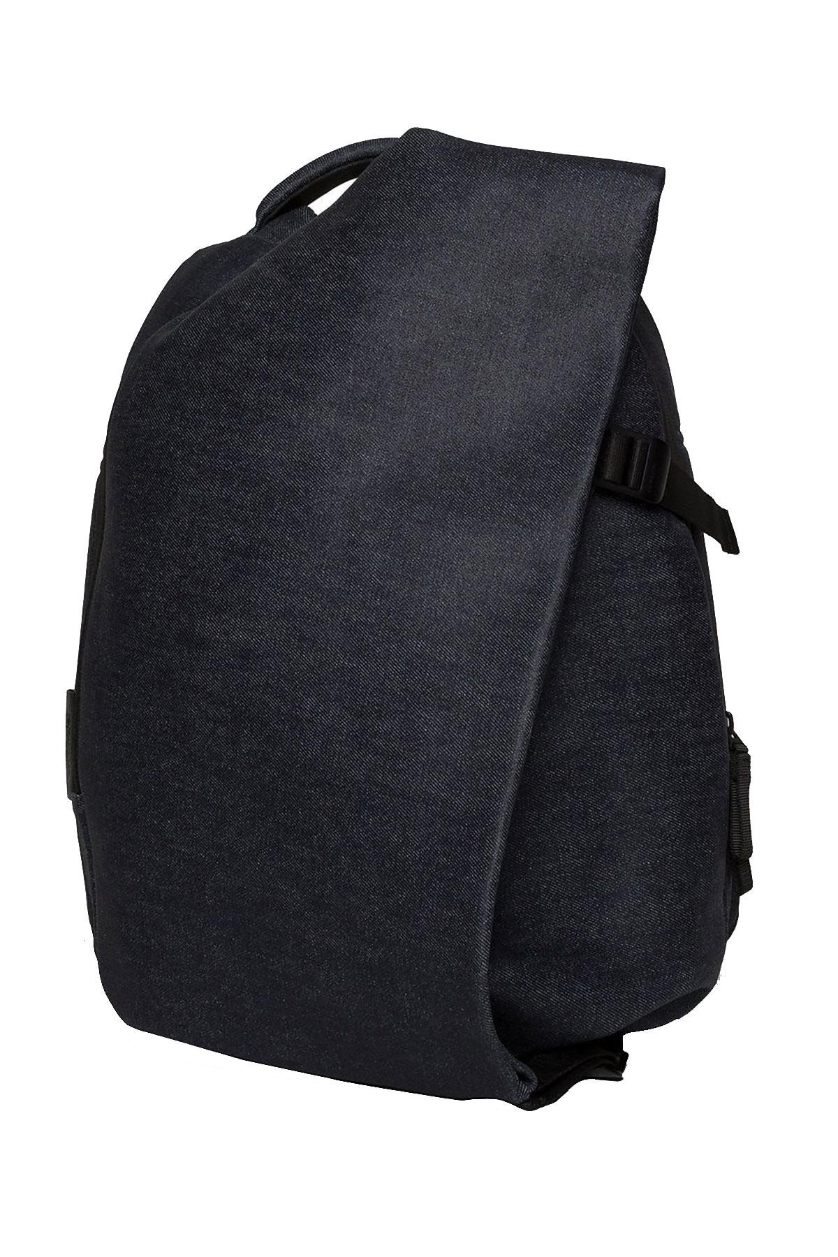 Рюкзак côte&ciel Isar S Raw Denim Blue