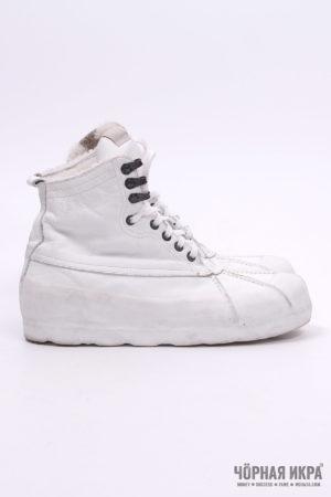 Купить Ботинки OXS Rubber Soul в Чöрной икре г. Пенза