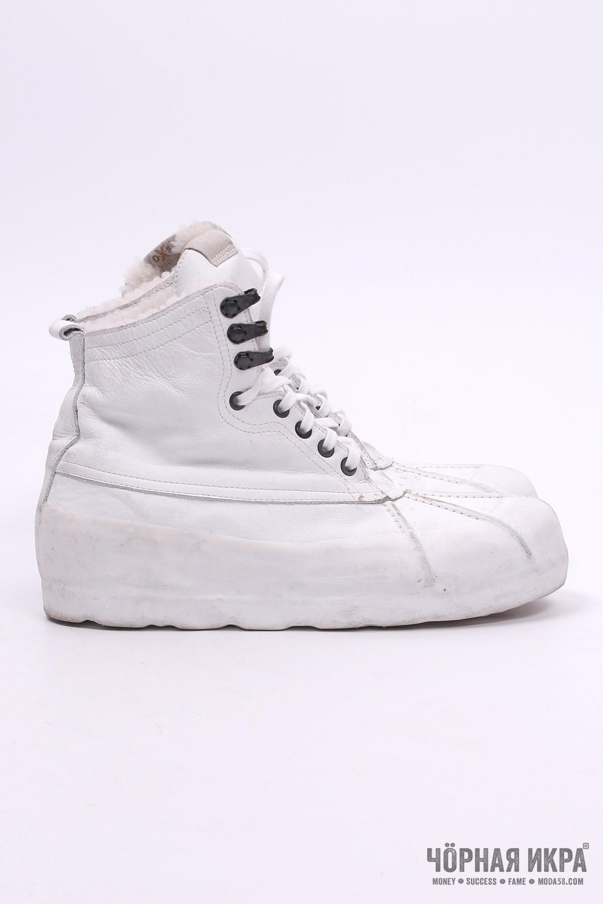 Ботинки OXS Rubber Soul
