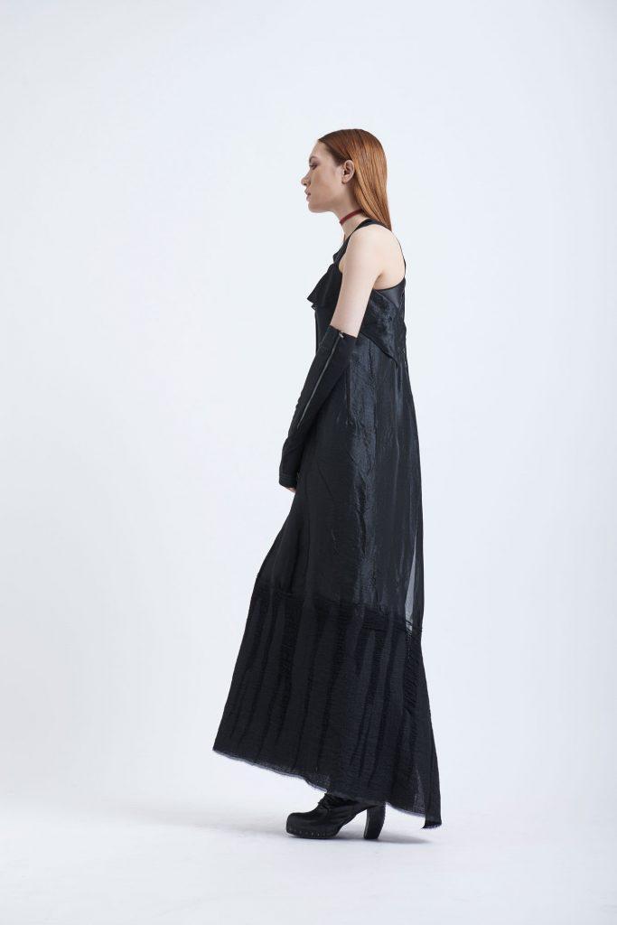 Купить Платье masnada в Чöрной икре г. Пенза