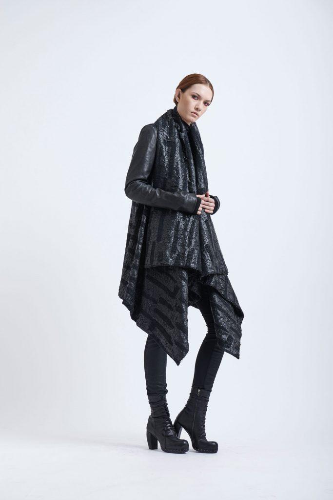 Купить Пальто masnada в Чöрной икре Пенза