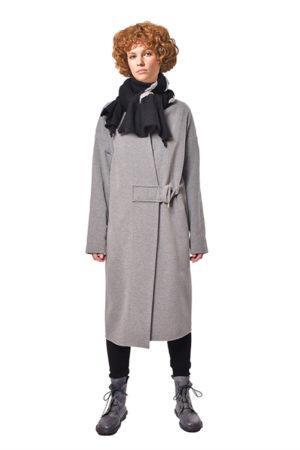 Пальто Crea Concept купить в Чöрной икре