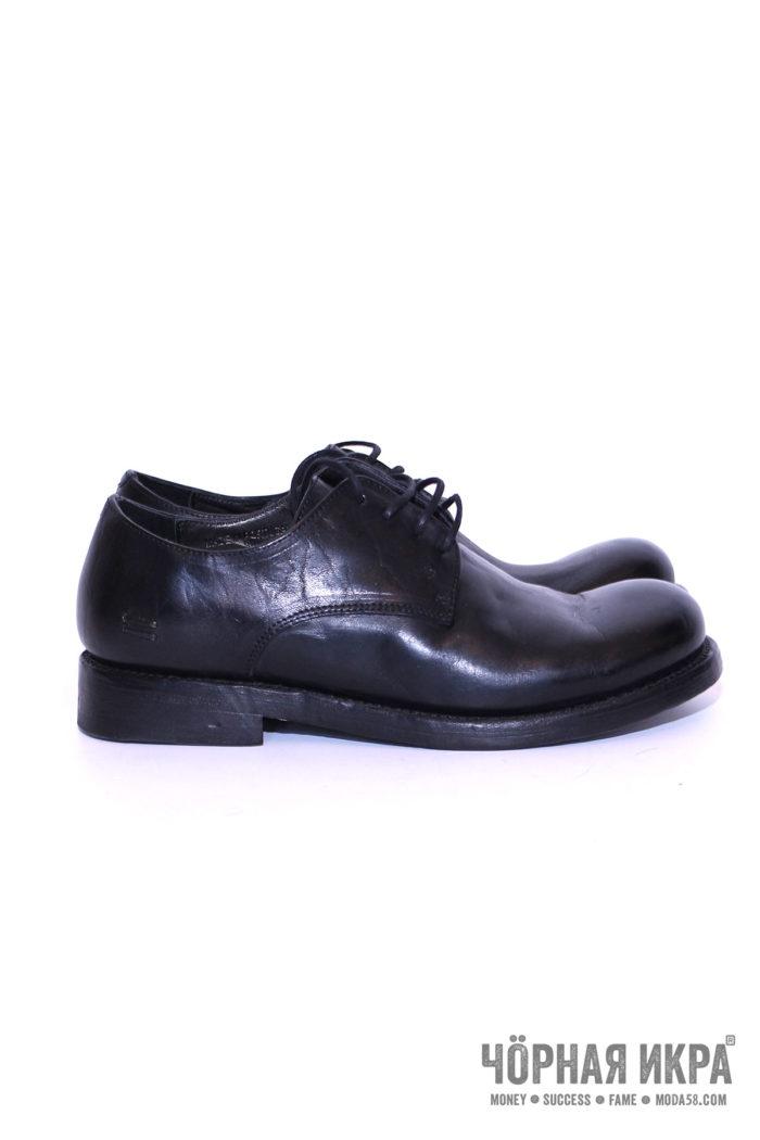 Ботинки The Last Conspiracy купить в Чöрной икре.