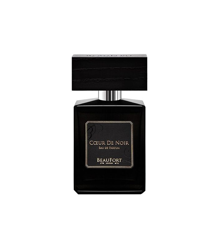 Beaufort London Coeur De Noir купить аромат в Чöрной икре