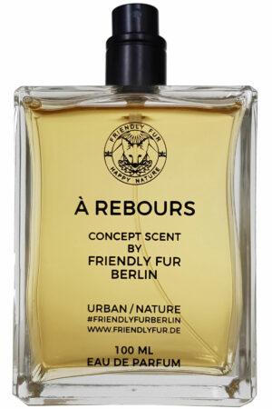 Friendly Fur A Rebours купить аромат в Чöрной икре
