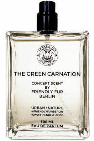 Friendly Fur The Green Carnation купить аромат в Чöрной икре