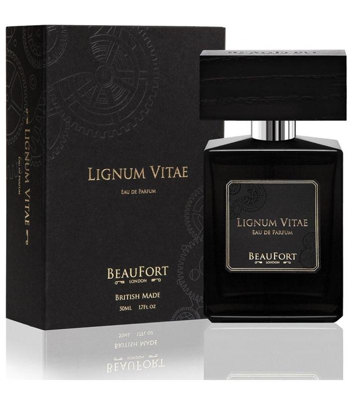 Beaufort London Lignum Vitae купить аромат в Чöрной икре