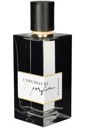 L'Orchestre Parfum Rose Trombone купить аромат в Чöрной икре г. Пенза