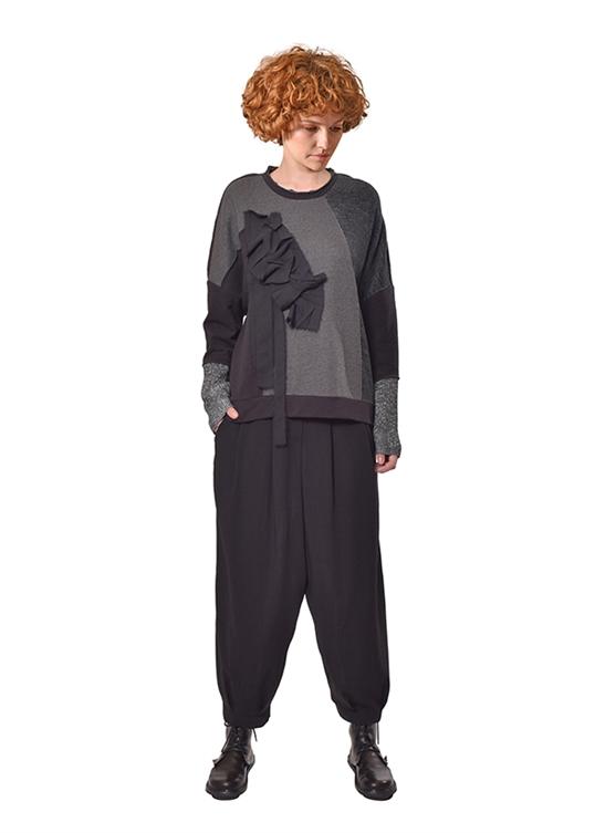 Купить Пуловер Crea Concept в Чöрной икре