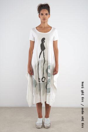 Купить платье Rundholz в Чöрной икре г. Пенза