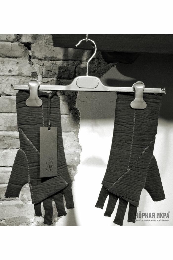 Перчатки thom/krom в наличии в Чöрной икре