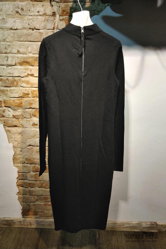Платье thom/krom в наличии в Чöрной икре
