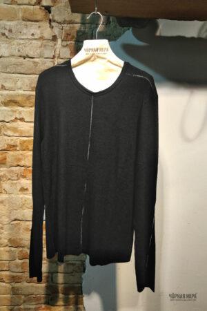 Пуловер thom/krom в наличии в Чöрной икре