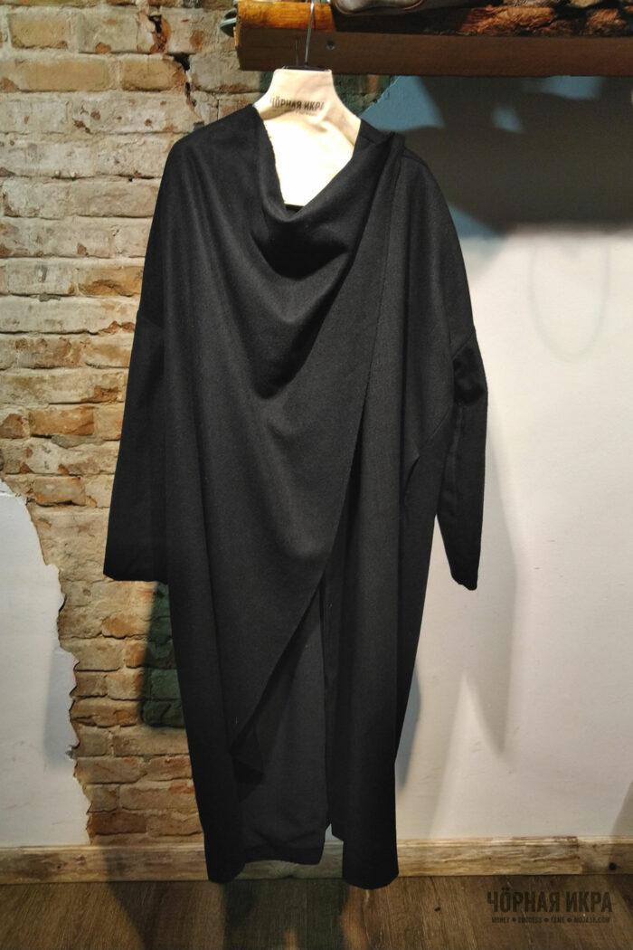 Пальто LEMURIA в наличии в Чöрной икре